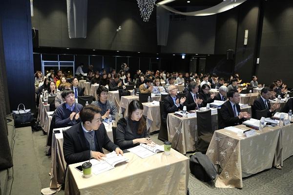 제8회 한일 저작권 포럼 행사 진행사진