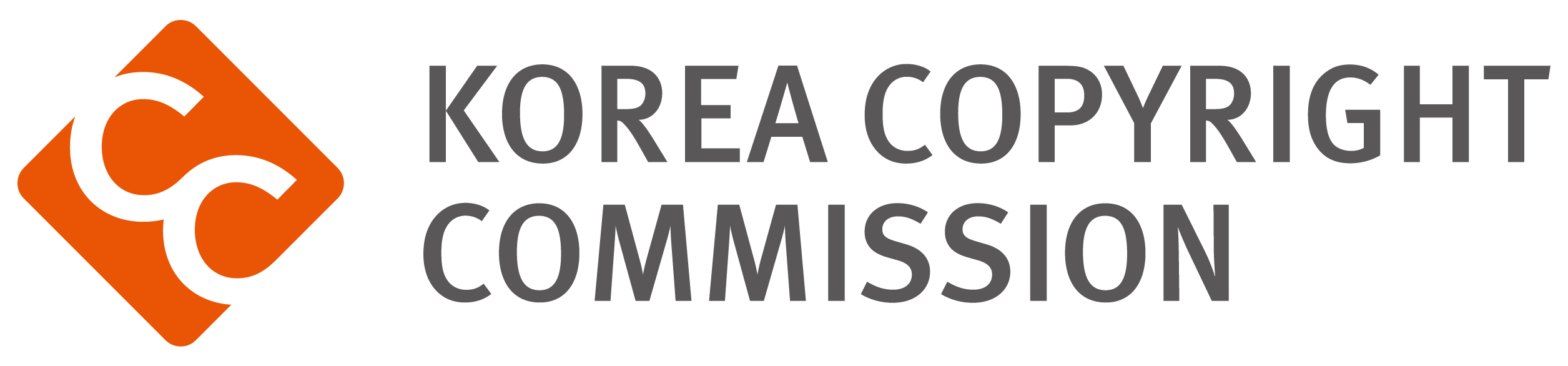 KOREA COPYRIGHT COMMISSION